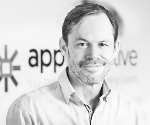 Patrick Knaus, Digital Consultant, Onlinepilot