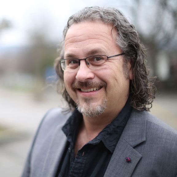 David Prochazka